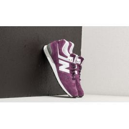 New Balance 576 Purple