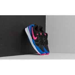 Nike Air Span II Black/ Hyper Pink-Hyper Royal