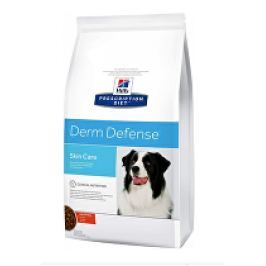 Hill's Canine Dry Derm Defense 2kg