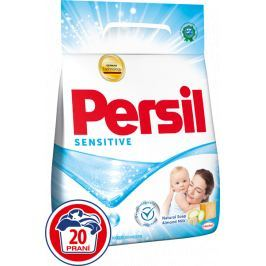 Persil Sensitive 20PD 141183