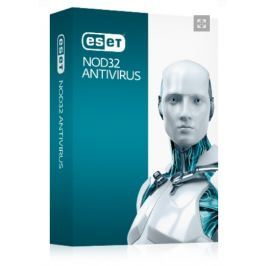 ESET NOD32 Antivirus 1PC + 2roky