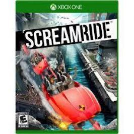 Microsoft ScreamRide U9X-00022