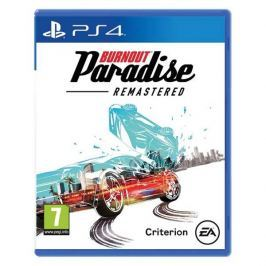 Burnout Paradise Remastered EAP407710