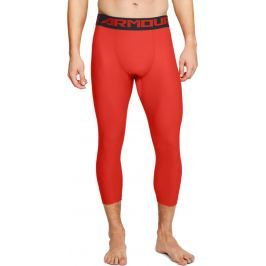Nohavice 3/4 Under Armour HG ARMOUR 2.0 3/4 LEGGING 1289574-890 velikost M